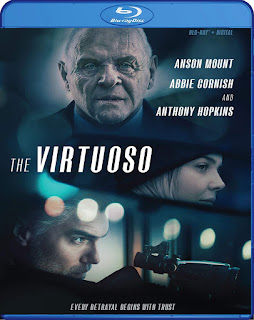 El Virtuoso [BD25] *Subtitulada