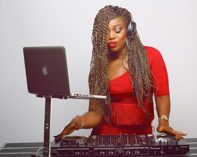 DJ Nana Biography