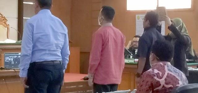 Sidang Kasus Korupsi RTH Kota Bandung Hadirkan Mantan Sekda, mantan Anggota Dewan dan Kadisdik Jabar