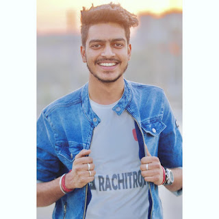 Rachit Rojha Wiki, Age, Girlfriend, Pic, Height, Weight, Biography, Instagram, Facebook, Sister, Family, Girlfriend and  more