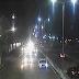 Motorista faz um bom caminho na avenida Lima e Silva
