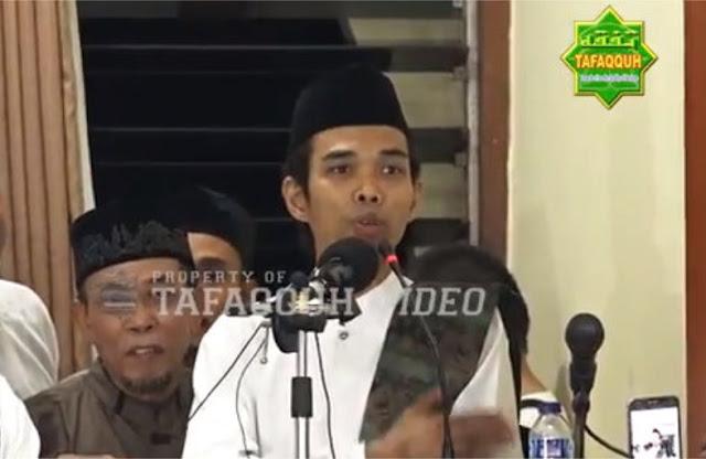 Kronologi dan Klarifikasi Resmi Ustadz Abdul Somad Terkait Insiden Persekusi di Bali
