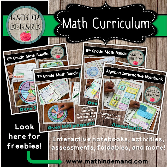 Math Curriculum Giveaway