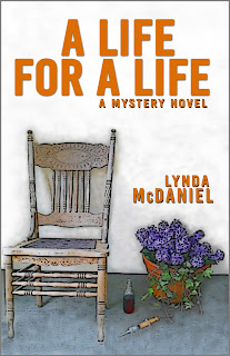Interview with Lynda McDaniel