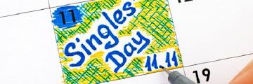 """Selamat Hari Jomblo Sedunia - 11 November Diperingati sebagai Hari Jomblo """"Single Day"""", Begini Sejarahnya"""