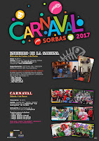 Carnaval de Sorbas 2017