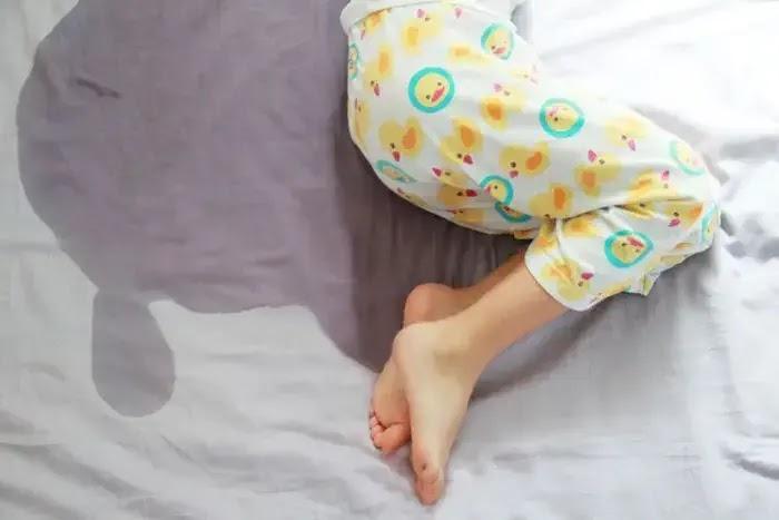 cara mencegah anak mengompol