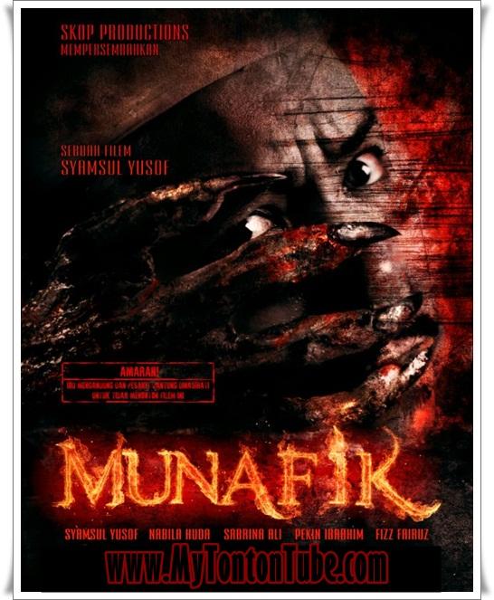 Munafik 1 Full Movie : munafik, movie, Watch, Latest, Movie:, Munafik, (2016), Malay, Movie