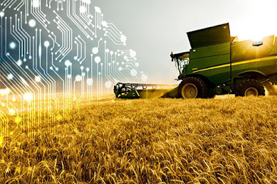Artificial Intelligence use in Agriculture