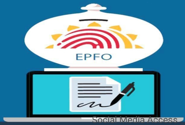 Employees Provident Fund Organisation Recorded a New Enrollment.