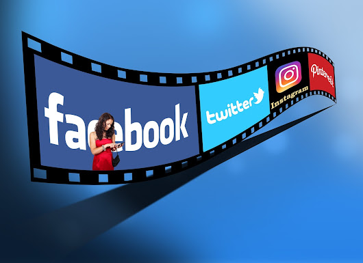 4 Step of Sharing the Videos On Facebook