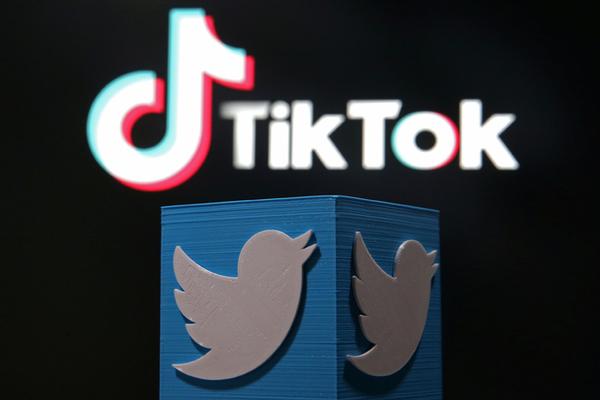 بعد مايكروسوفت.. تويتر تدخل على خط TikTok
