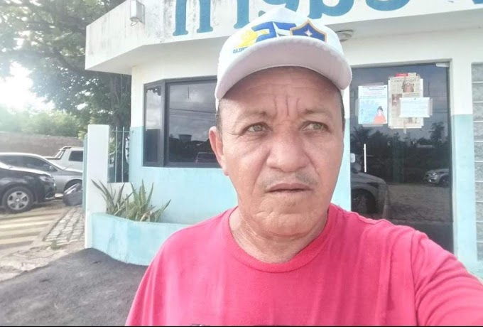Presidente do PTdoB em Grossos entra com processo judicial contra a pré-candidata Cinthia Sonale