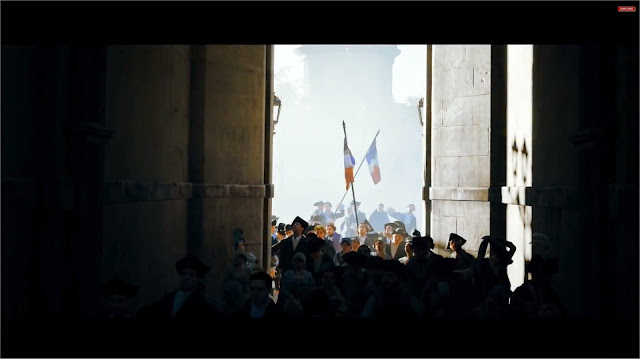 Assassins Creed Unity Fort