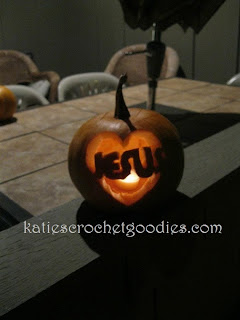 Christian pumpkin carving designs