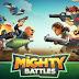 DESCARGA EL MEJOR JUEGO DE ACCION MILITAR - Mighty Battles GRATIS (ULTIMA VERSION FULL PREMIUM PARA ANDROID)