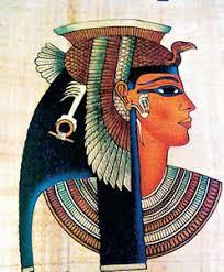 Descoberta pode indicar túmulo de Cleópatra