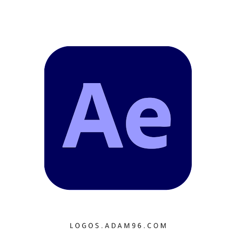 Adobe After Effects 2020 Logo Icon Download