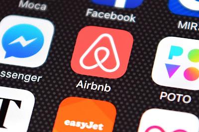 Airbnb hospedaje