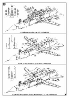 Sukhoj Su-24M picture 10
