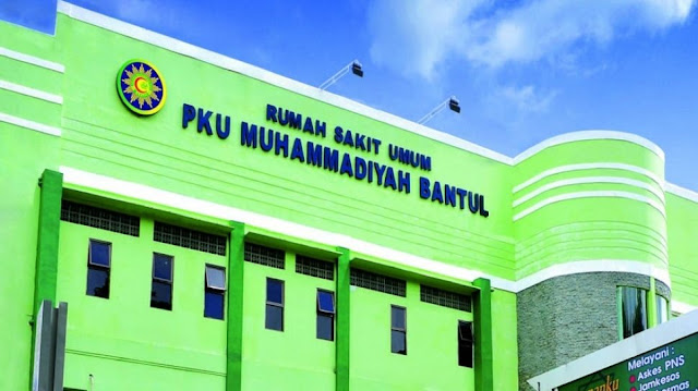 Jadwal Dokter RS PKU Muhammadiyah Bantul