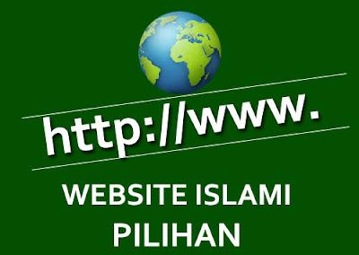 Daftar Website Islami Pilihan
