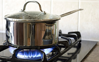 Effective Tips on Saving Cooking Gas