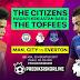 PREDIKSI BOLA: Manchester City vs Everton