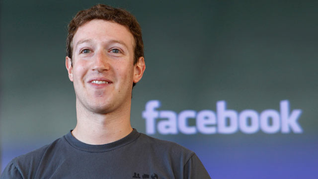 #HumanRights,#TrueNews :Do not expect gifts from Mark Zuckerberg ...but only many messages via WhatsApp!