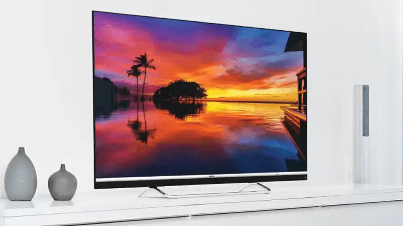 Nokia 55-inch 4K UHD LED Smart TV
