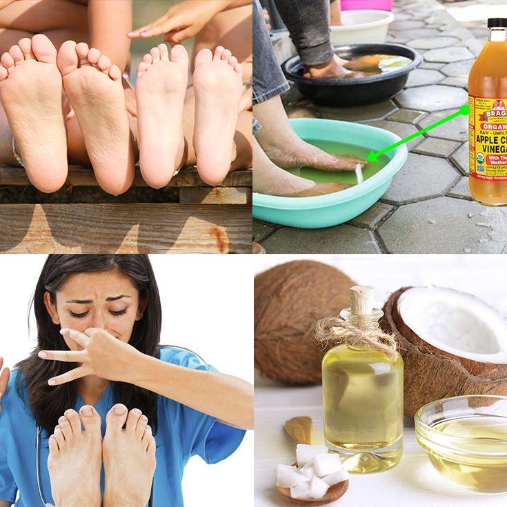 Presión arterial en los pies sudorosos