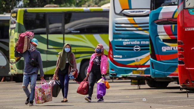 Kritik Aturan Denda Rp100 Juta Pemudik Nekat, DPR: Gak Logis, Emang Pada Bisa Bayar Duit Segitu?