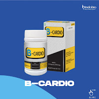 B-Cardio I Jantung