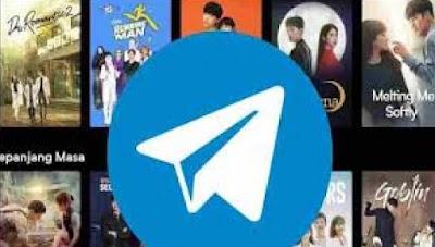Bagaimana Cara Nonton Film di Telegram Android ?