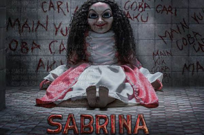 Download Film Sabrina (2018) 1