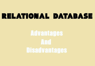 6 Advantages and Disadvantages of Relational Database | Limitations & Benefits of Relational Database