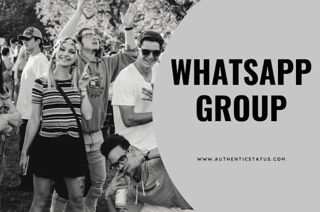 Whatsapp group link India 2019 | join WhatsApp group