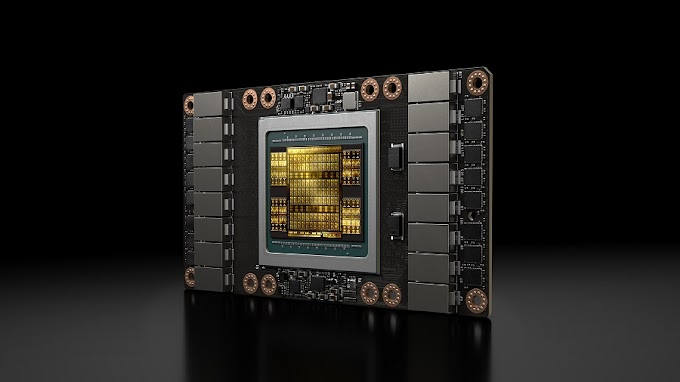 Nvidia Reveals GPU-Accelerated Supercomputer in Microsoft Azure Cloud