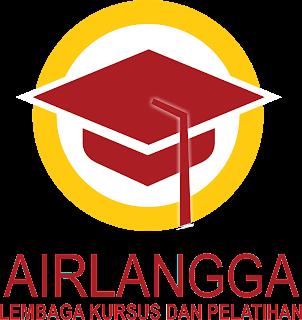 LKP Airlangga Logo
