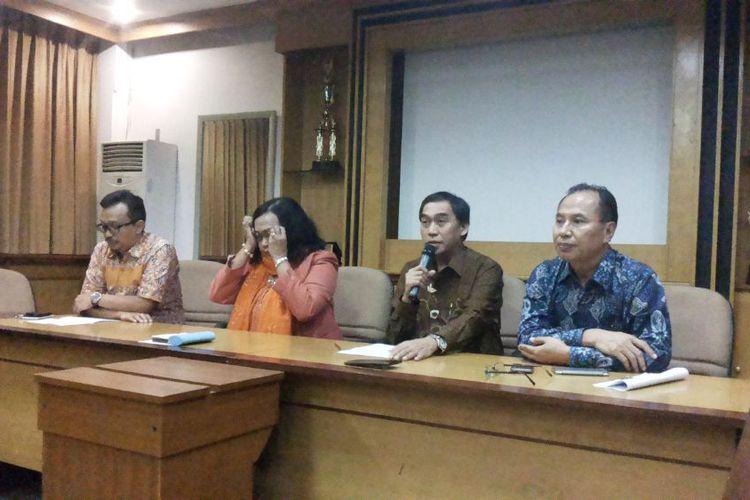 3 Pelaku Bullying Mahasiswa Autis Gunadarma Diberi Sanksi Skorsing 6 Bulan Sampai 1 Tahun