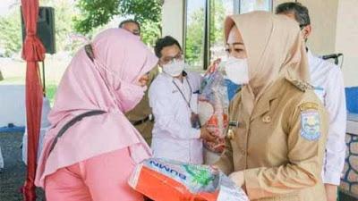 114 Ribu Lebih Kepala Keluarga di Purbalingga Bakal Dapat Bantuan Beras