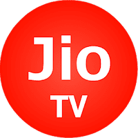 Jio Tv Application