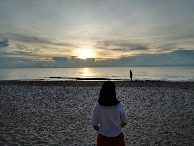 ชายหาดหัวหิน จ.ประจวบคีรีขันธ์