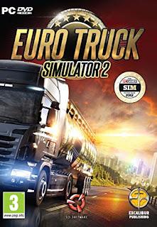 Euro Truck Simulator 2 Pc free download full version