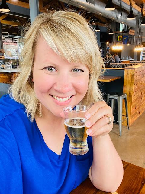 Summer Bucket List Idea - Celebrating Iowa's Craft Breweries