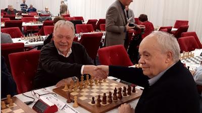 PArtida de ajedrez Nils-Ake Malmdin - Jaume Anguera, 2019