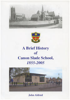 A Brief History of Canon Slade School
