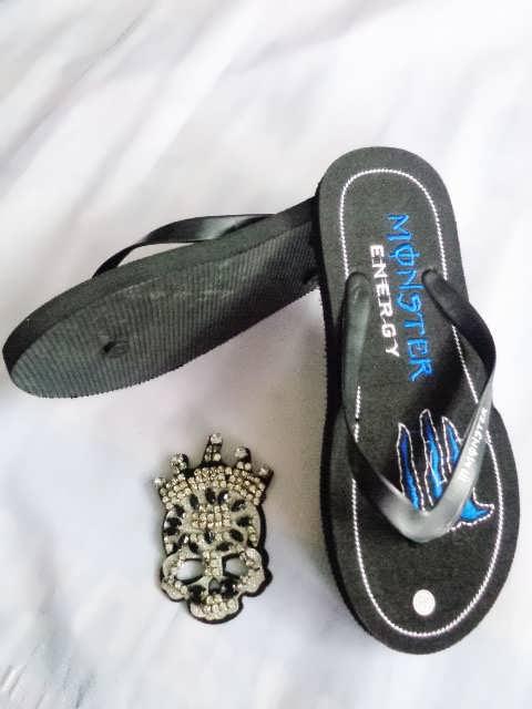 grosir sandal jepit bordel murah online murah