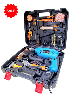 3 Most Useful tools kit Home DIY and Professional work