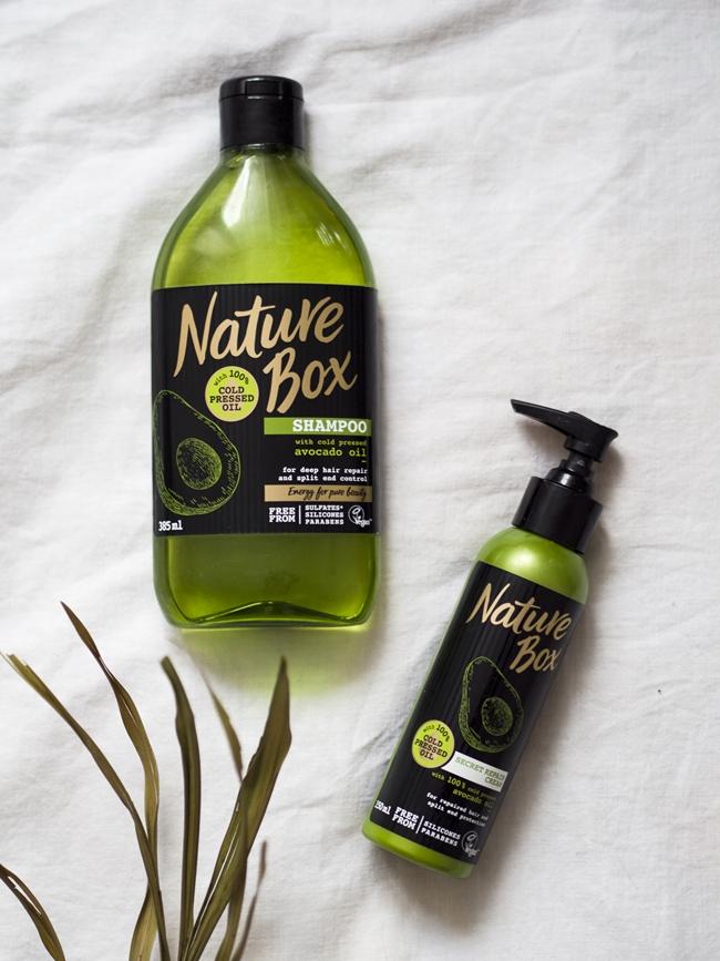 recenzja nature box